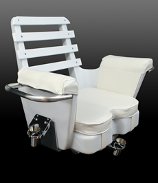 Supreme Sportfishing Seat Package